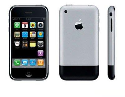 iPhone 2G accessoires