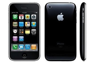 iPhone 3G(S) accessoires