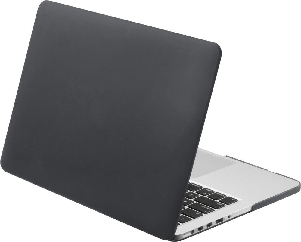 LAUT Huex Zwart MacBook Pro 13