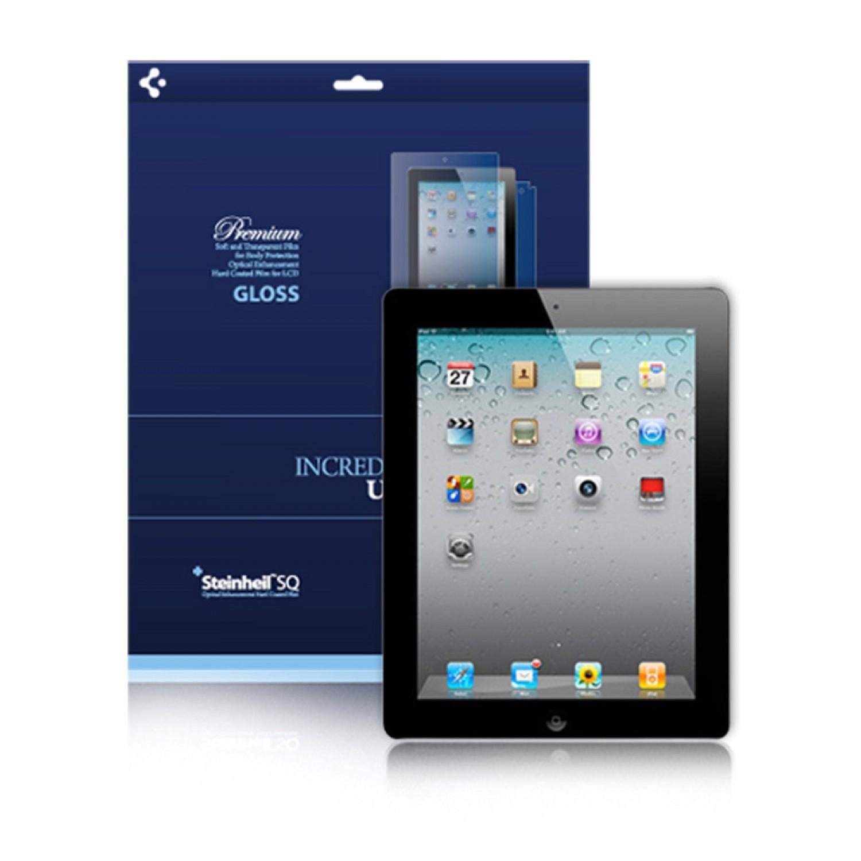 Spigen Incredible Shield iPad 2 Full Body Protector Ultra Coat