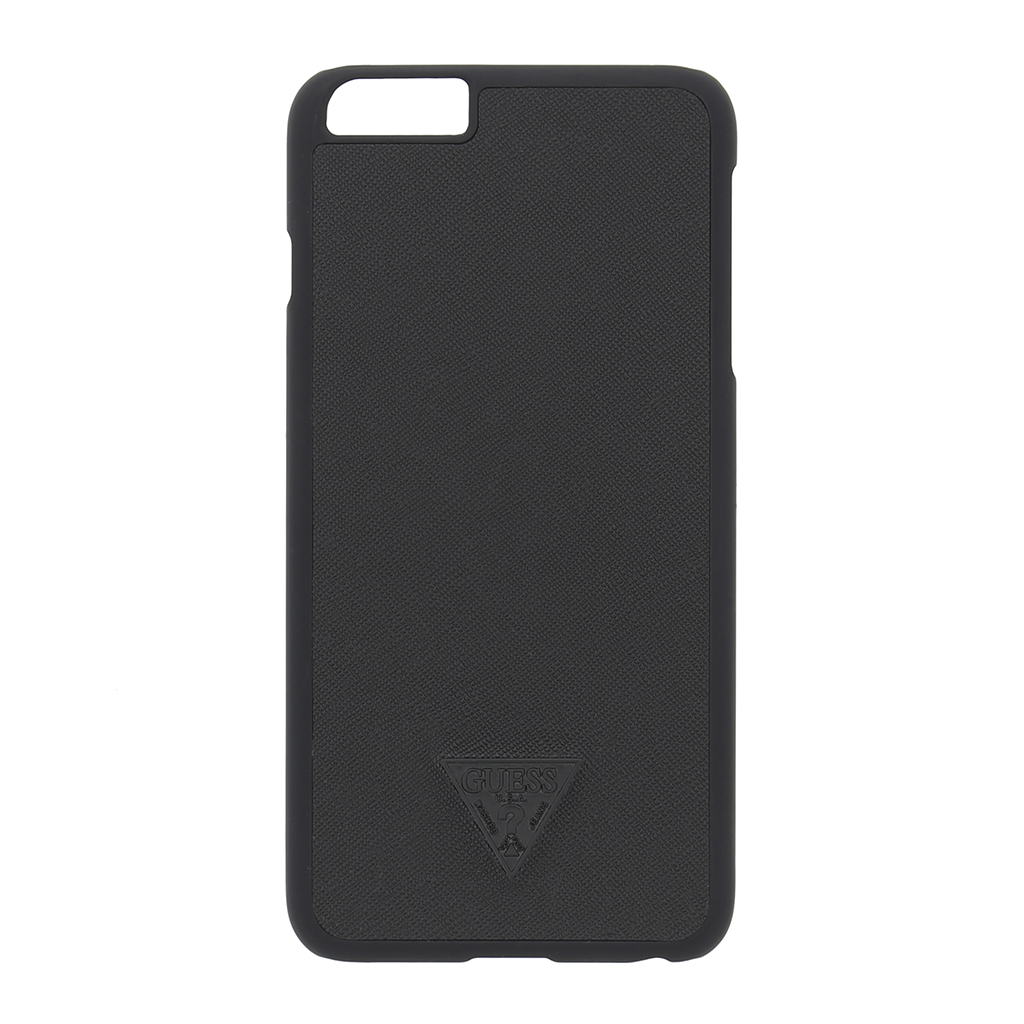 Brad iPhone 6 Plus-6S Plus Hardcase Black