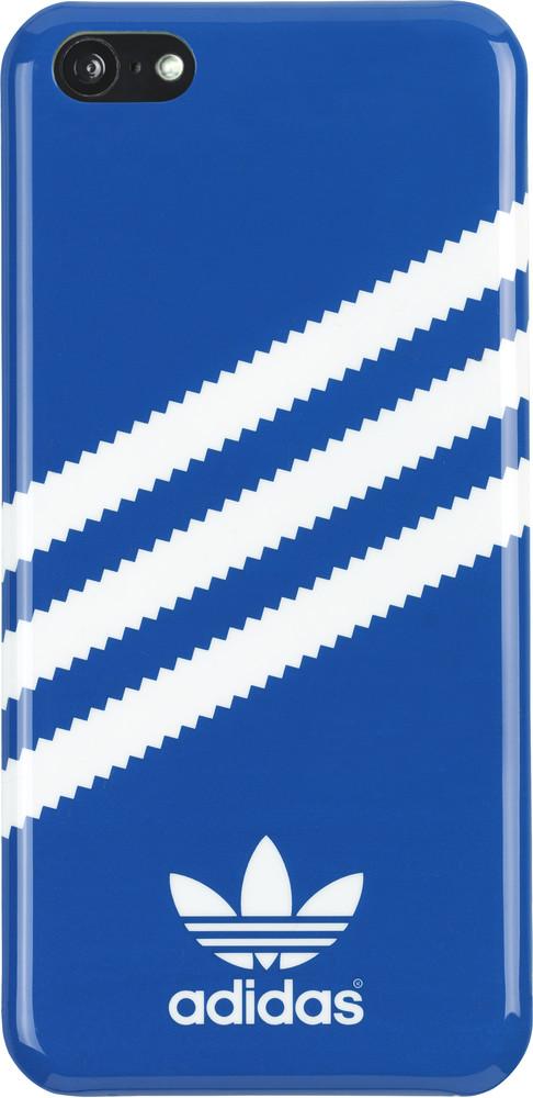 adidas Originals Hard Case Bluebird-White iPhone 5C