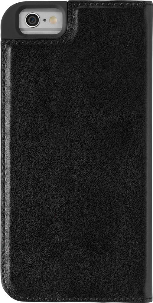 Adidas Book Case BRLN 72 Apple iPhone 6-6s Zwart