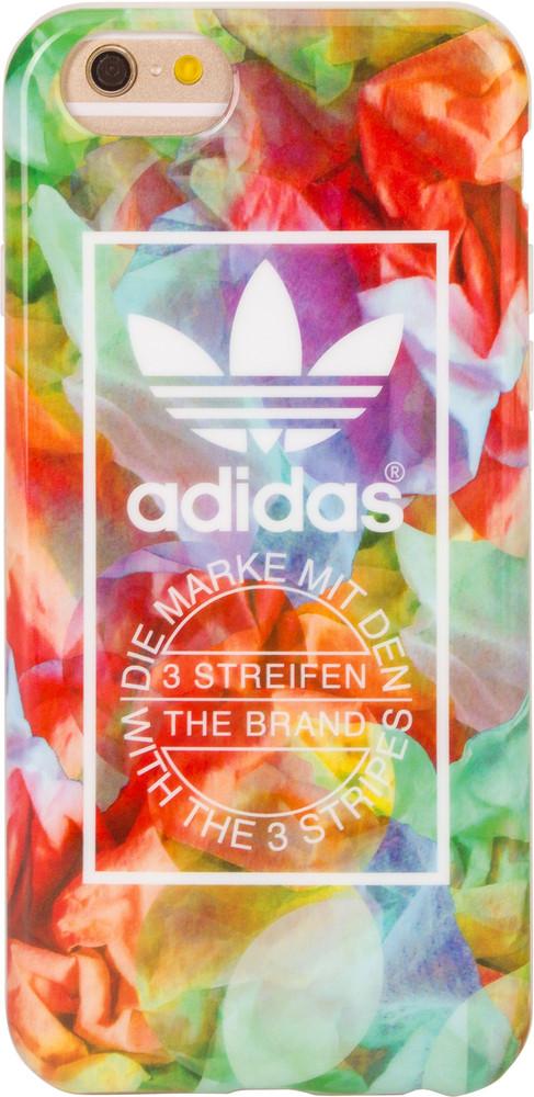 Adidas Female Iphone 6 / 6s Hardcase Floral Fantasy
