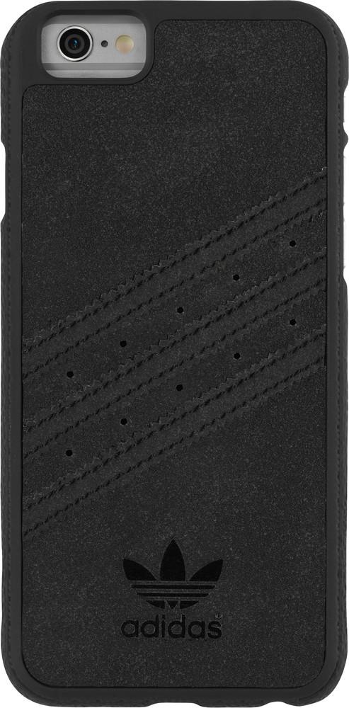 Moulded Case Vintage iPhone 6 Zwart