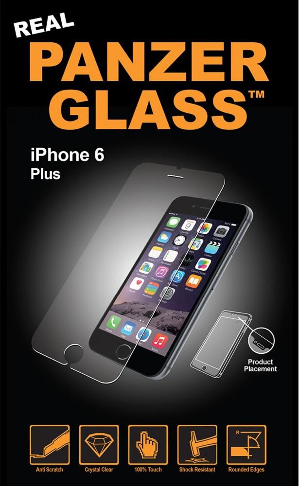 PanzerGlass Beschermfolie voo iPhone6 Plus