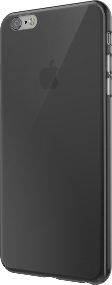SwitchEasy Nude Case Apple iPhone 6 Plus-6s Plus Zwart