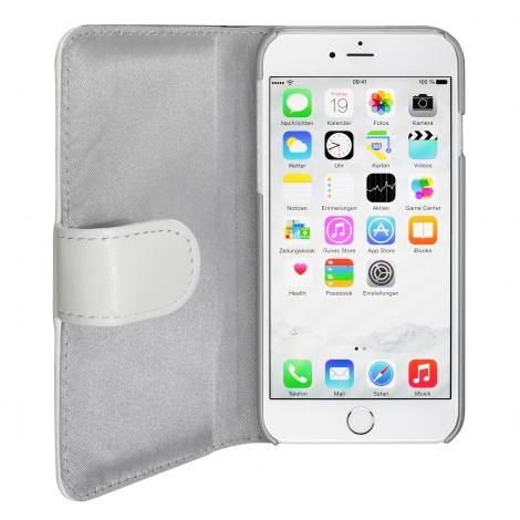 Artwizz SeeJacket Lthr iPhone 6+ white (5224-1283)