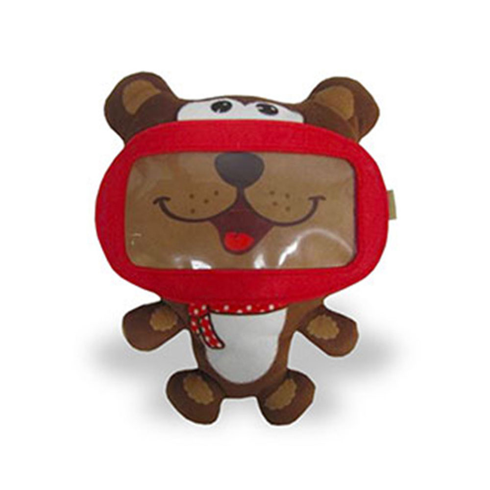 SeeBo Wise-Pet for Smartphone Mini Bear