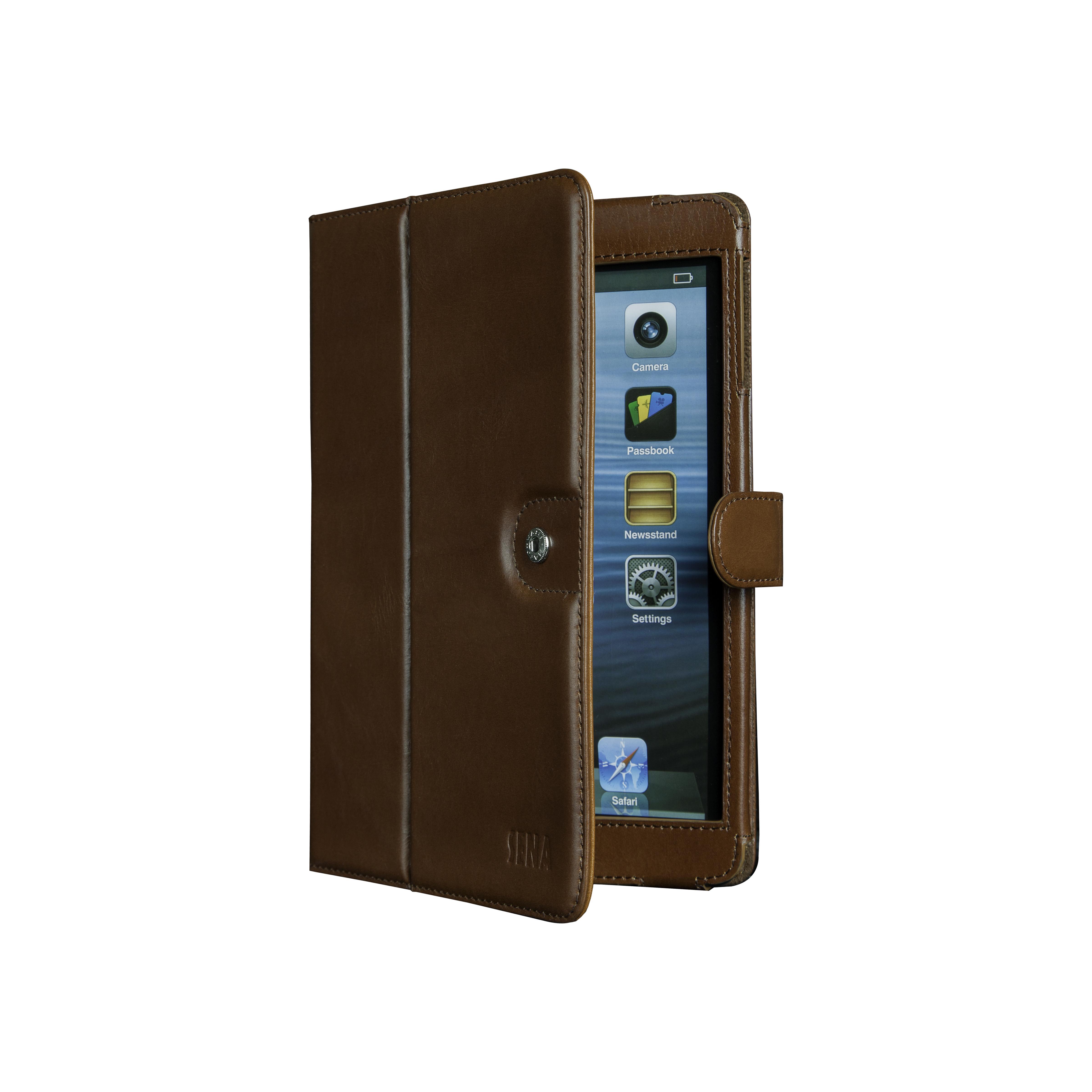 Folio iPad mini 1-2-3 Tan