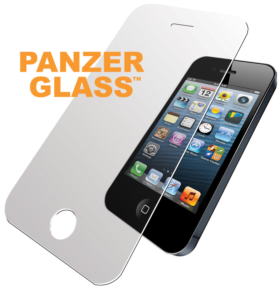 PanzerGlass Screen Protector iPhone 5