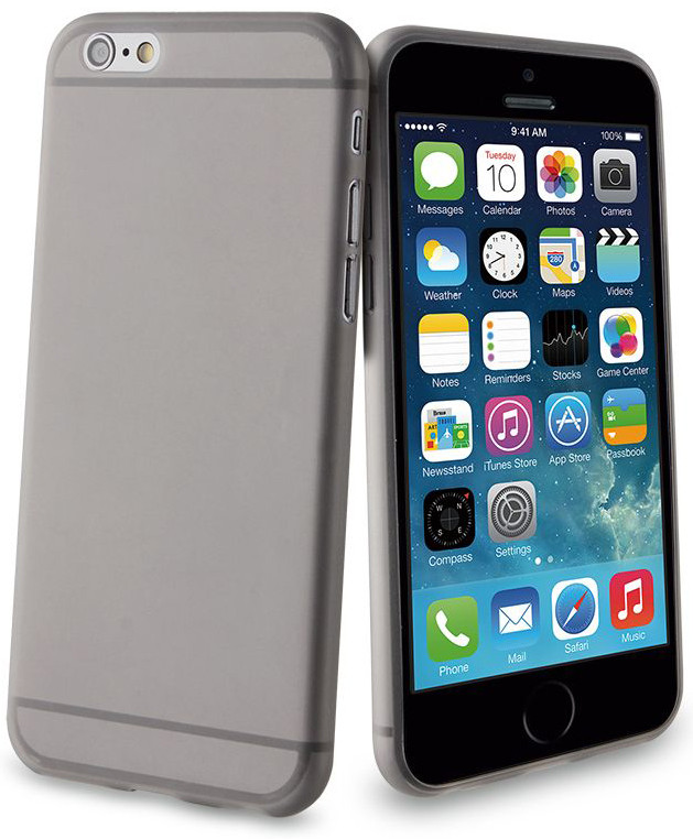 Muvit Apple iPhone 6 ThinGel Case