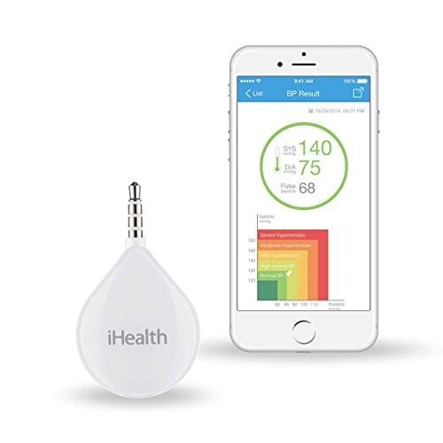 iHealth Align Glucosemeter