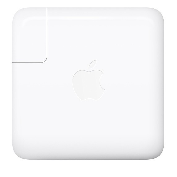 Apple Usb-c-lichtnetadapter 87w Mnf82z/a