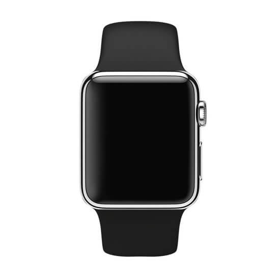 Apple Watch 38mm Sport Wristband Black