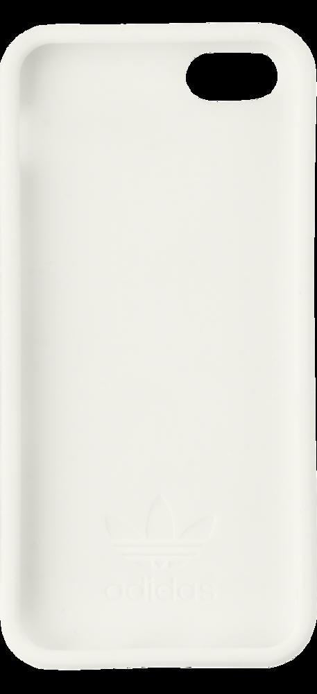 adidas Originals Rubber Sole Case White iPhone 5C
