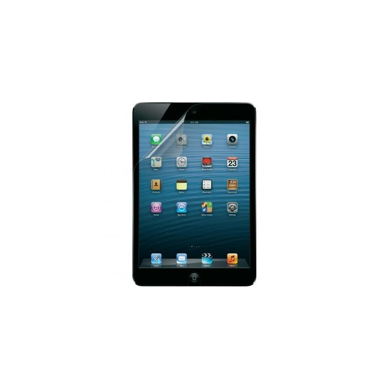 Screen Overlay Damage Control iPad mini
