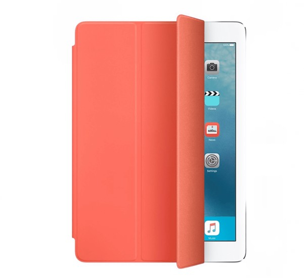 Apple Smart Cover for 9.7-inch iPad Pro Apri (MM2H2ZM-A)