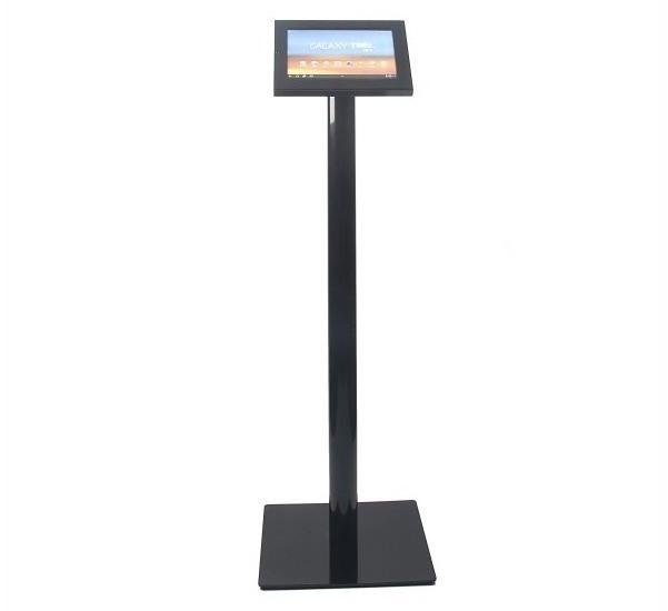 Ergo Tablet floor stand model Securo for 7-8i tablets portrait-landscapee-c (0682858601402)