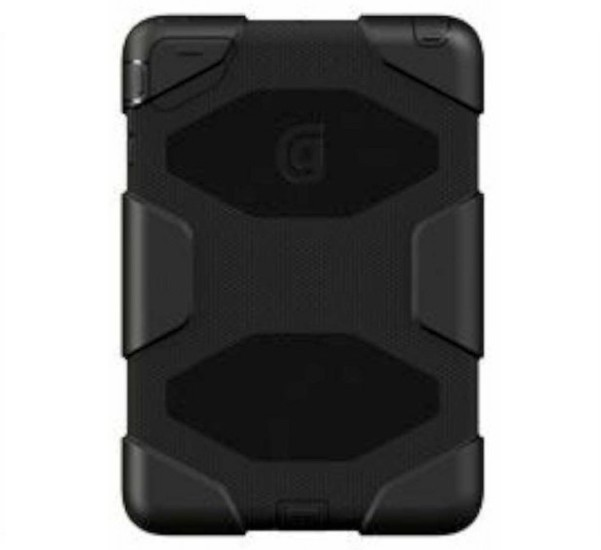 Griffin Survivor iPad mini BLK-BLK-BLK (GB35918-3)