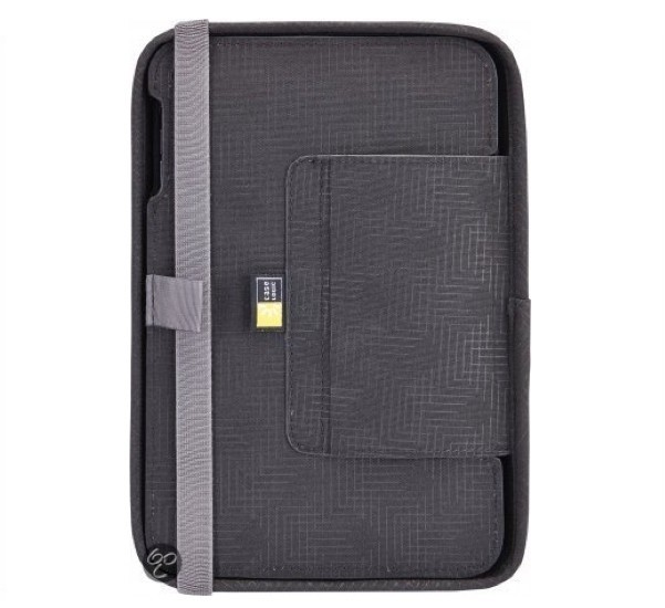 Case Logic Case Logic, QuickFlip Folio voor iPad Air (Zwart) (FFI1095K)