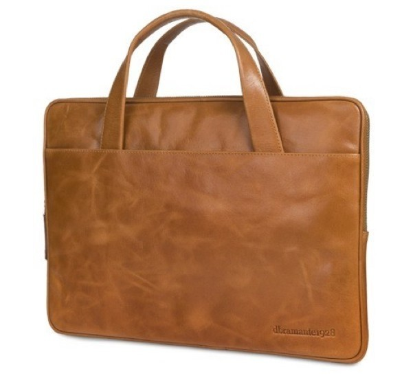 D. Bramante Leather Case Silkeborg 15 (BG15GT000561)