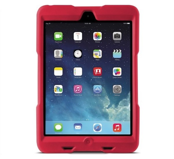 Kensington iPad mini , rood (K97081WW)
