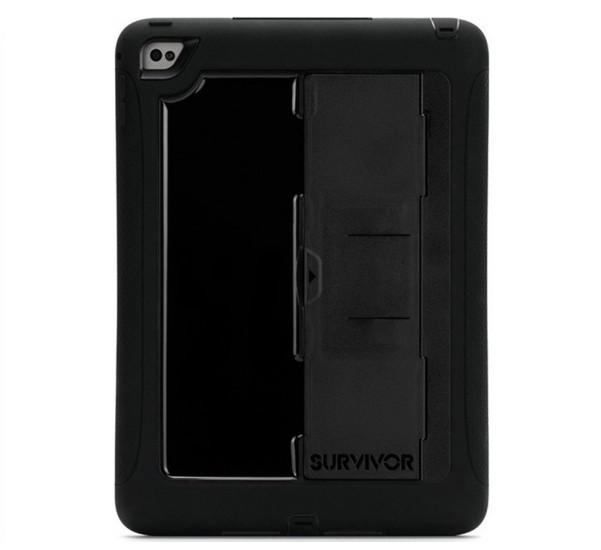 Griffin Survivor Slm iPad Air 2 BLK-BLK-BLK (GB40366)