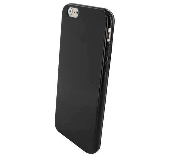 Mobiparts Essential TPU Case Apple iPhone 6 Black