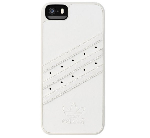 Adidas moulded case iPhone 5(S)-SE wit