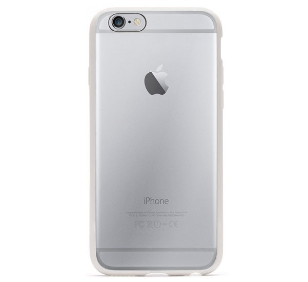 Griffin Reveal Case Apple iPhone 6 Plus White-Clear
