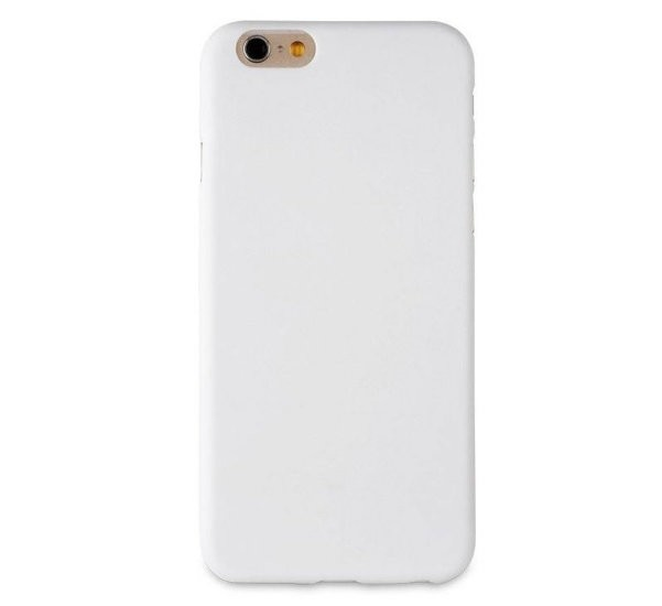 Muvit muvit iPhone 6 Plus ThinGel Case White (MUSKI0347)