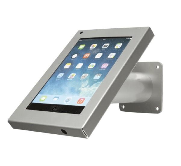 Ergo Tablet wall mount tubed model Securo for 7-8i tablets portrait-landsca (0682858601471)