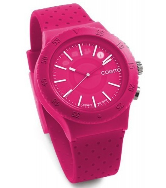 Cogito smartwatch pop (roze)