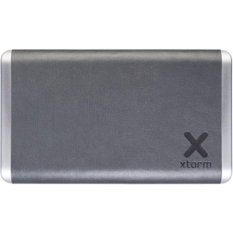 A-Solar Xtorm AL435 Powerbank Exclusive Graphite 5000 mAh