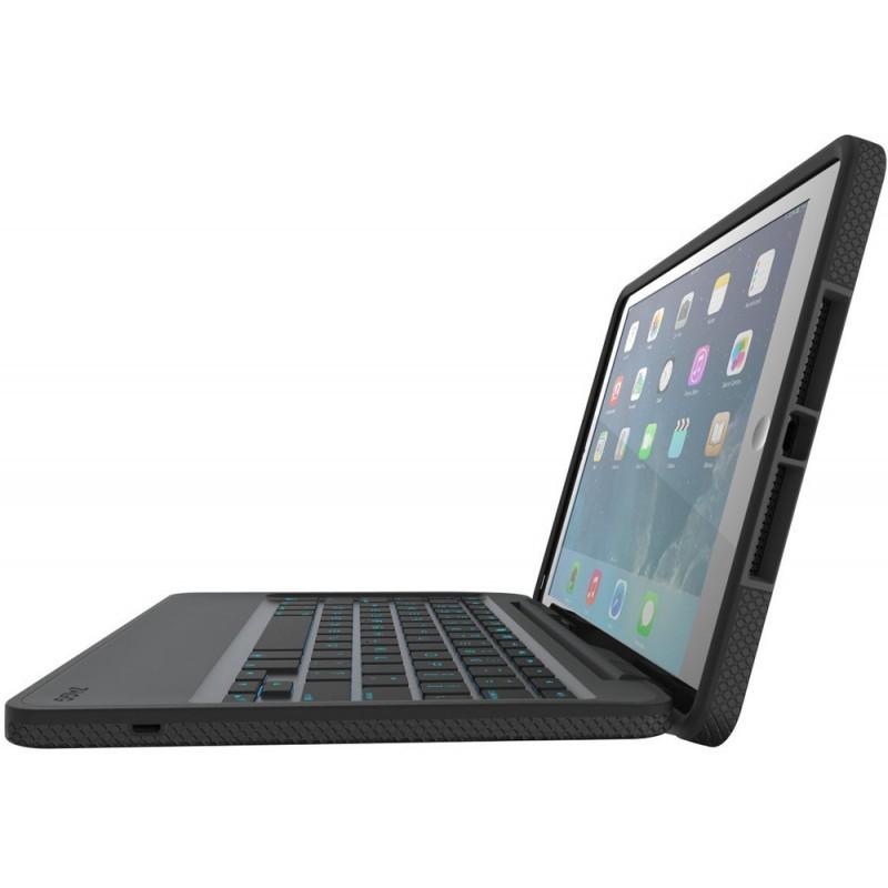 ZAGG Rugged Book iPad Air 2 AZERTY