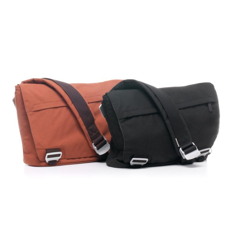 Bluelounge Messenger Bag Small MacBook 13 / 15 inch Rust