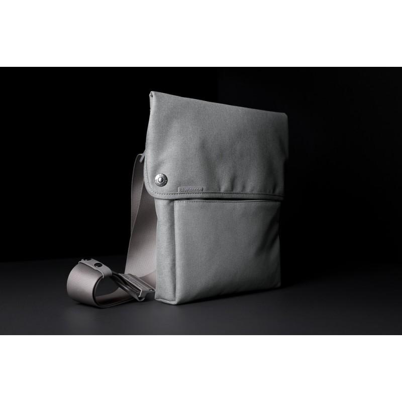 Bluelounge Sling Bag iPad grijs