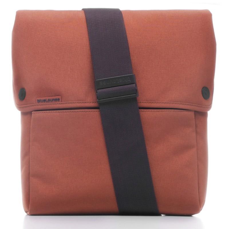 Bluelounge Sling Bag iPad Rust