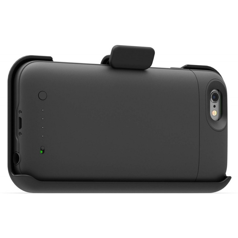 mophie belt clip iPhone 6(S) zwart