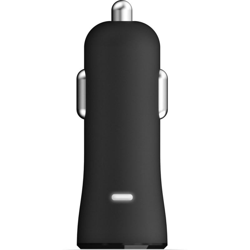 Mophie charging car dock juice pack iPhone 5(S)/SE zwart