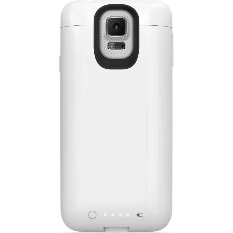 Mophie juice pack Galaxy S5 3000 mAh wit