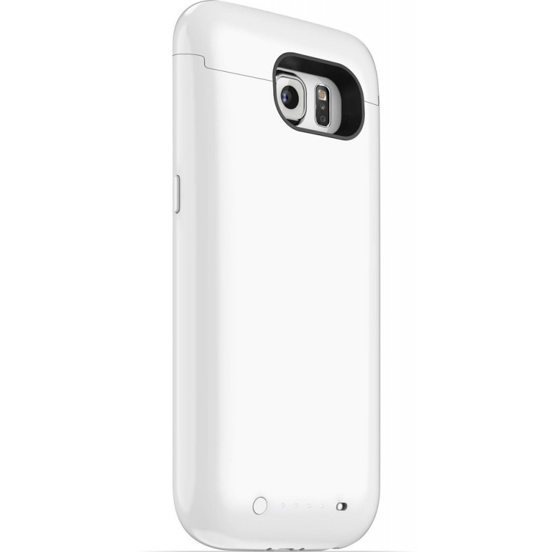 Mophie juice pack Galaxy S6 3300 mAh wit