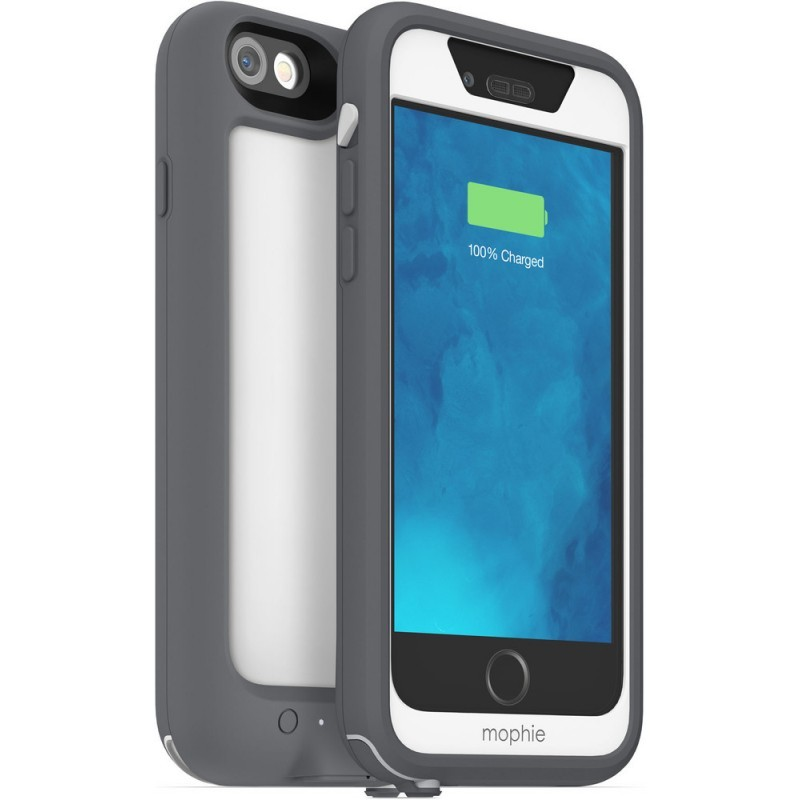 Mophie juice pack H2PRO iPhone 6(S) 2750 mAh wit