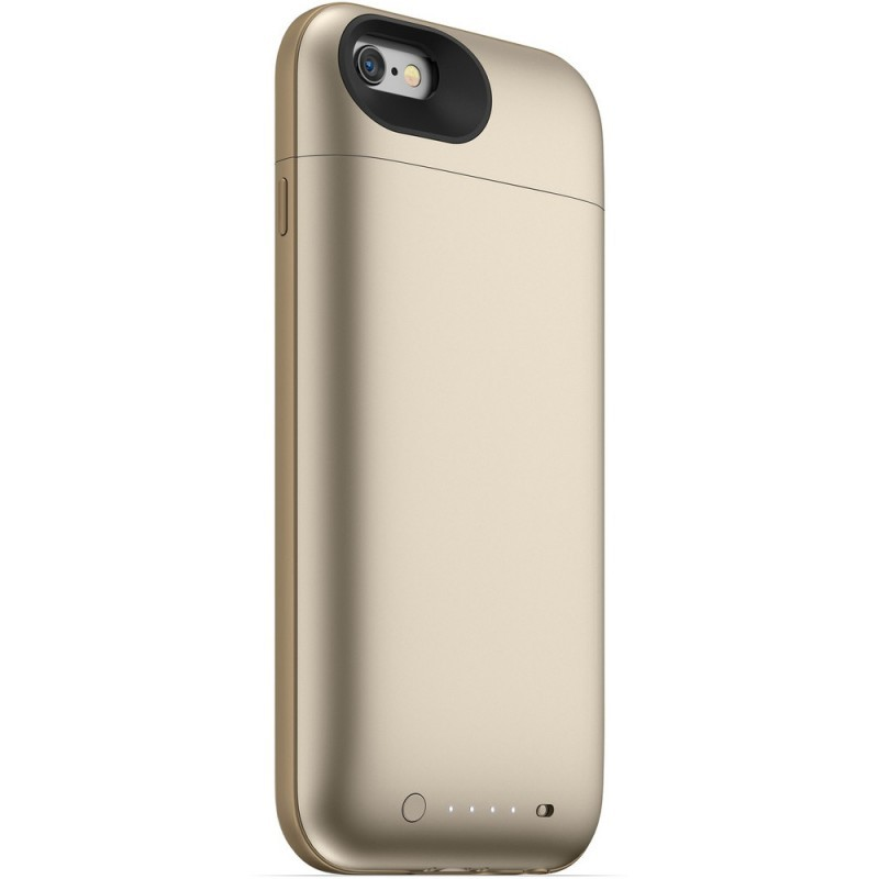 Mophie juice pack ultra iPhone 6(S) 4000 mAh goud