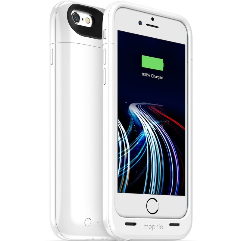 Mophie juice pack ultra iPhone 6(S) 4000 mAh wit
