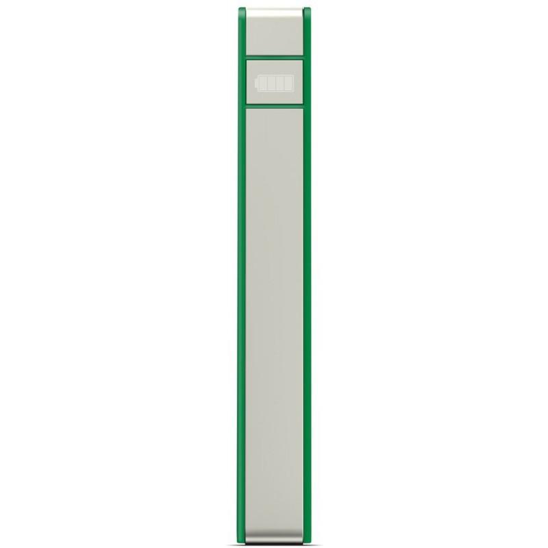 Mophie powerstation mini 2500 mAh groen