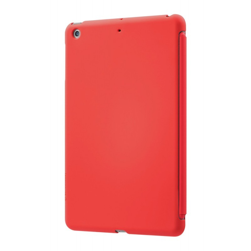 SwitchEasy CoverBuddy iPad mini 2 / 3 Red