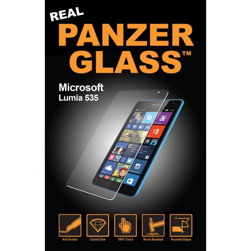 PanzerGlass Lumia 535 Screenprotector