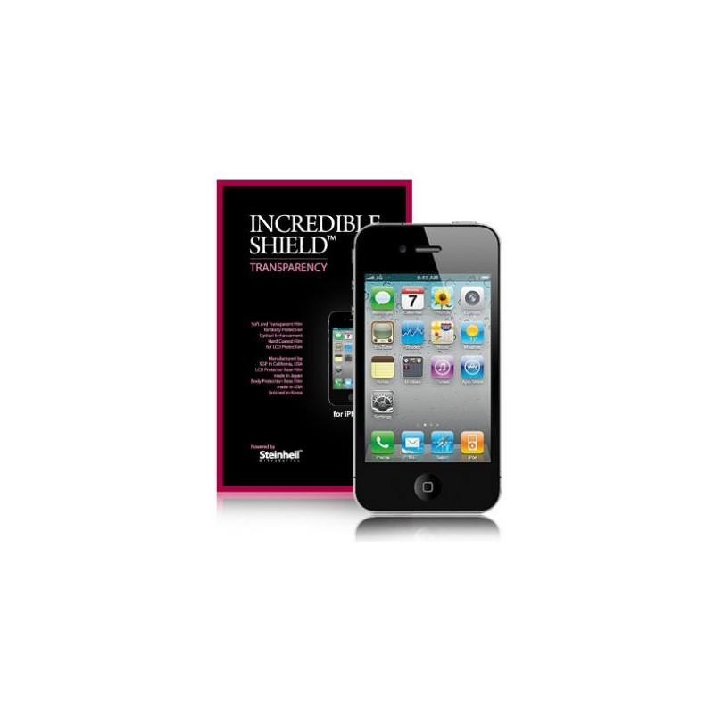 Spigen Incredible Shield 4.0 iPhone 4(S) Full Body Protector